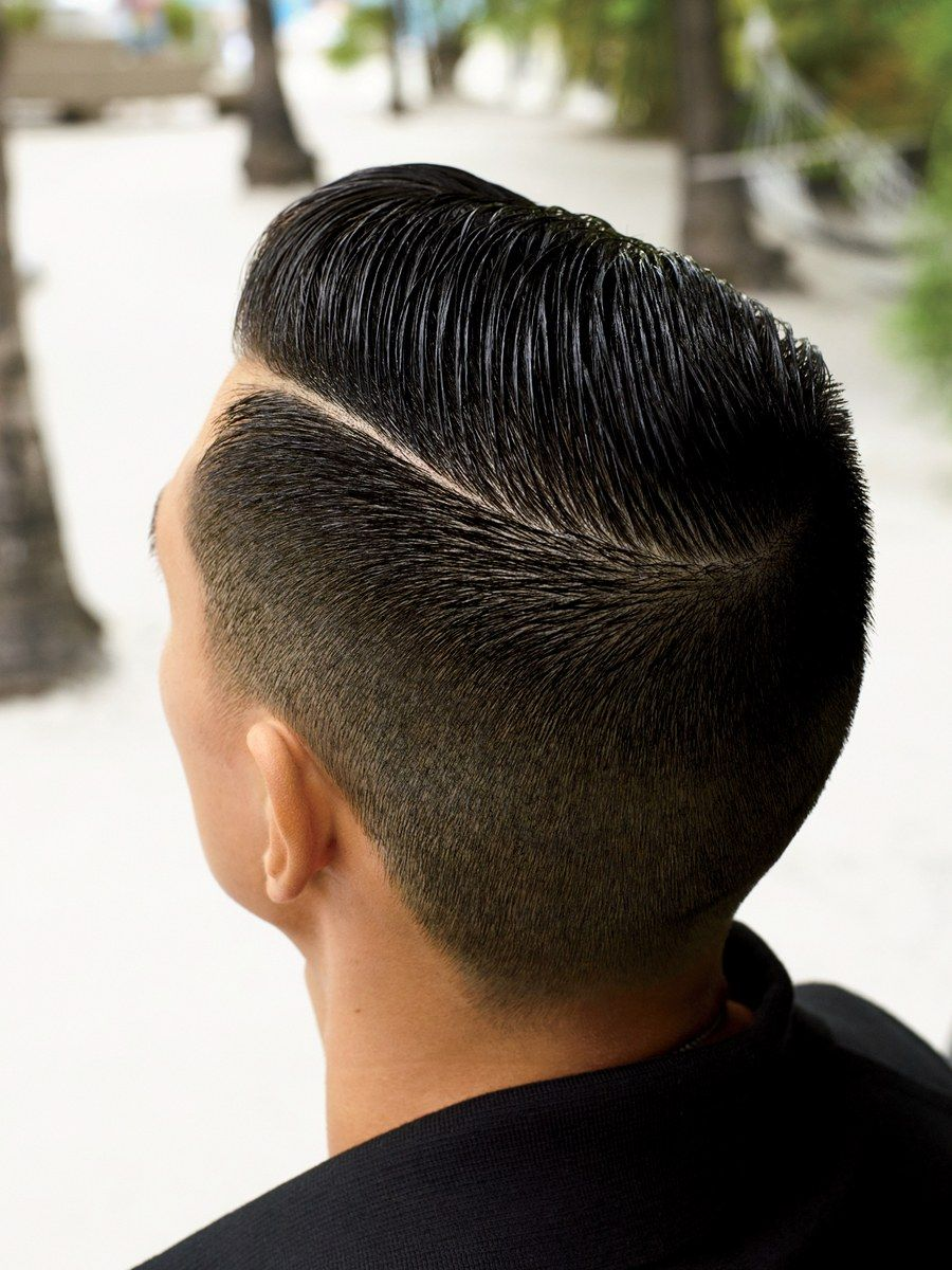 The Summer Haircut That Every Man Should Try  GQ  Summer