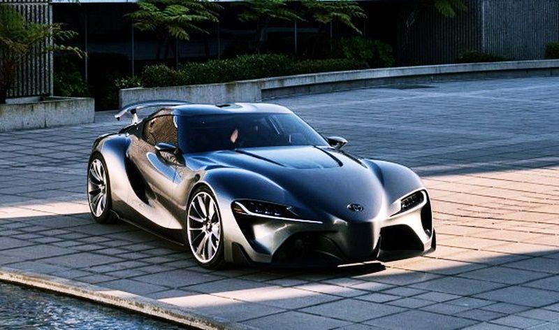 2019 Toyota Supra Price and Interior Xe đẹp, Xe hơi, Xe cộ