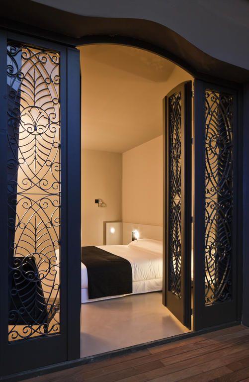 Caro hotel valencia spain boutique hotels caro hotel for Design hotel valencia spain