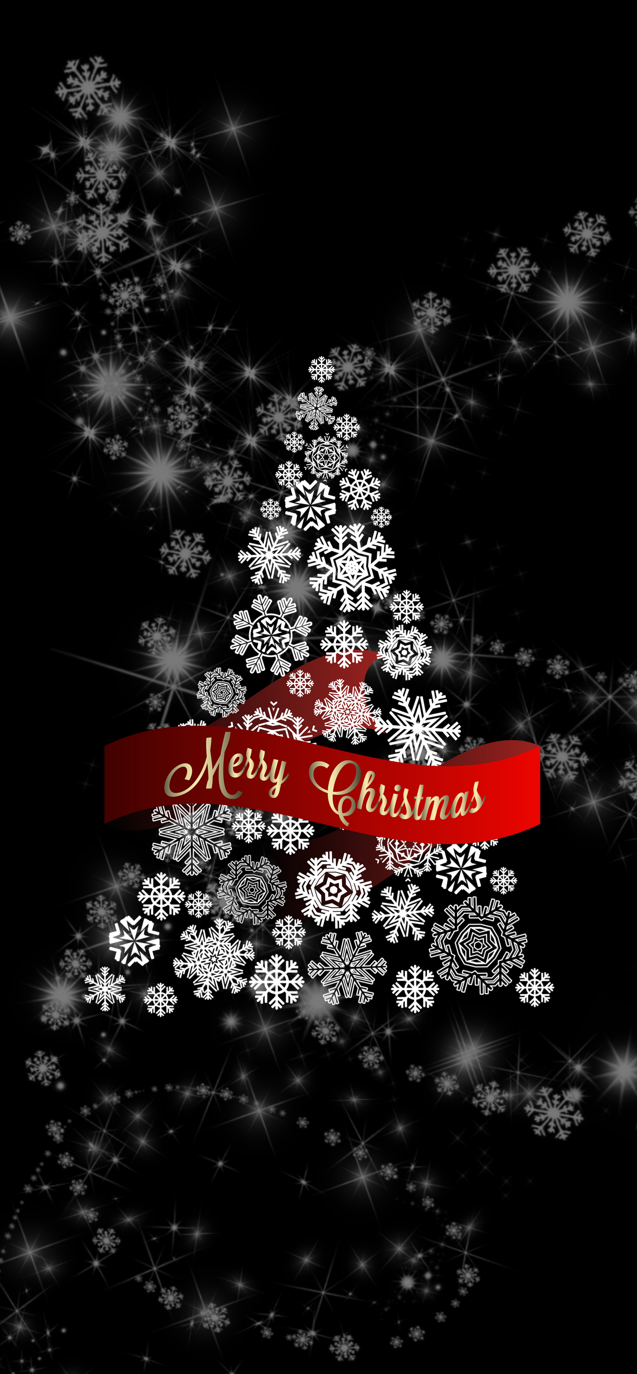 Iphone Xs Max Christmas Tree Iphone Wallpaper Xmas Iphone Wallpaper Winter Wallpaper