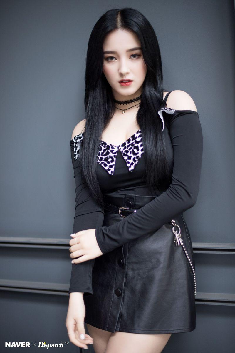 Momoland Nancy 5th Mini Album Show Me Jacket Shooting Na Nancy Momoland Korean Beauty Girls Asian Woman