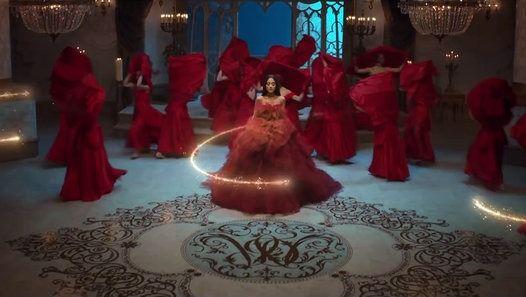 Vizionează Filmul La Belle Et La Bete Music Ariana Grande