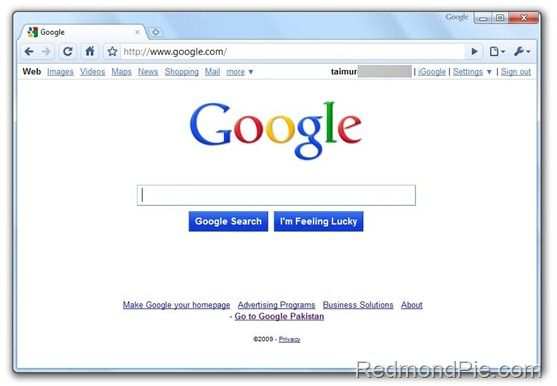 Try Out The New Google Search Business Solutions Google Search