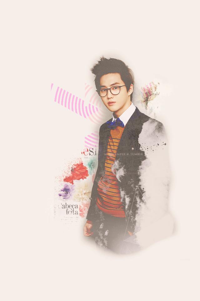 Dont miss Flower Boy Kai iPhone Wallpaper HD Wallpaper