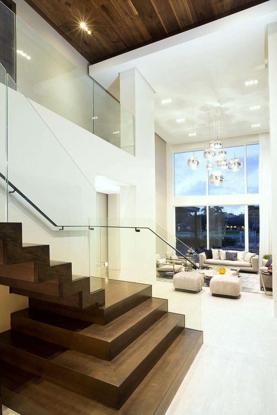 Pin de Mara Diaz en Diseño de interiores | Pinterest | Escalera ...