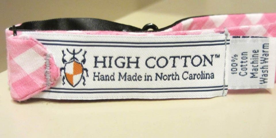 High cotton ties raleigh cotton raleigh man shop