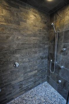 Slate Countertops For Your Bathroom And Kitchen Shower Stone