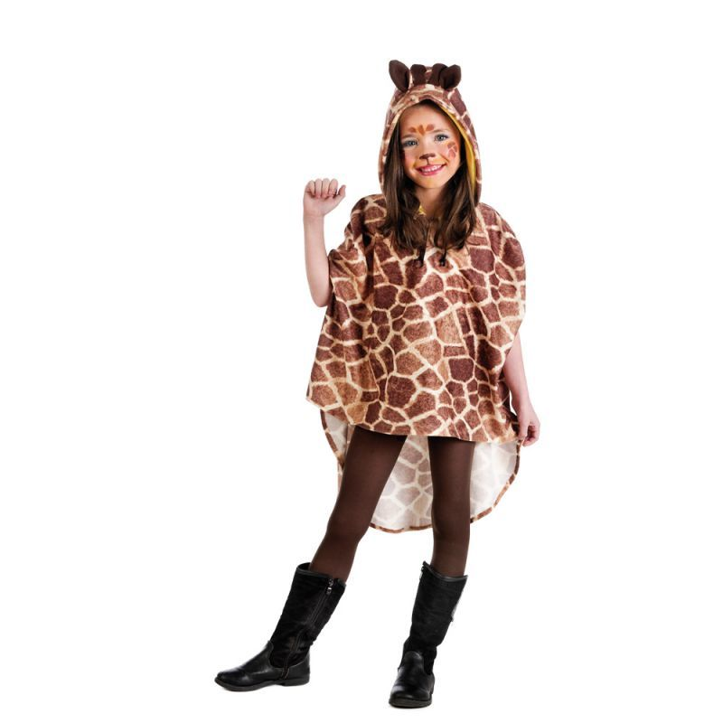 c1d44e876 disfraz jirafa - Buscar con Google | Disfrases | Disfraz de jirafa ...
