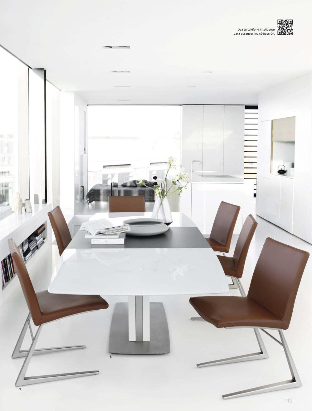 design boconcept collection 2013 boconcept inspiration pinterest comedores. Black Bedroom Furniture Sets. Home Design Ideas