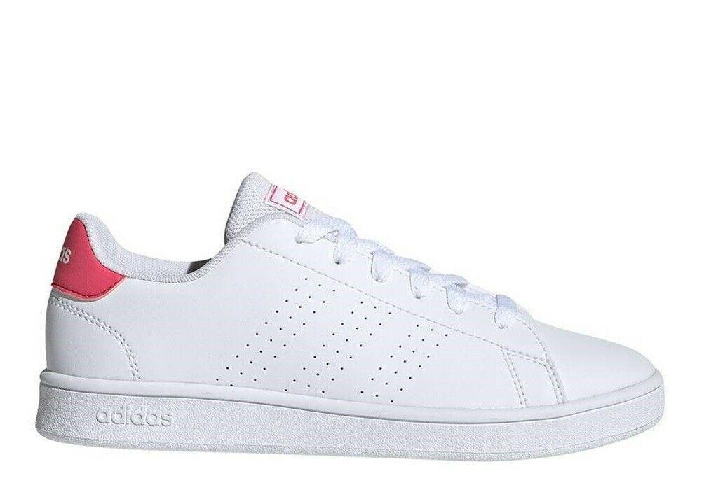 scarpe donna sportive bianche adidas