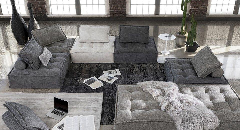 Element Modular Couch Maison Corbeil Modular Sofa Modular Couch Home Decor