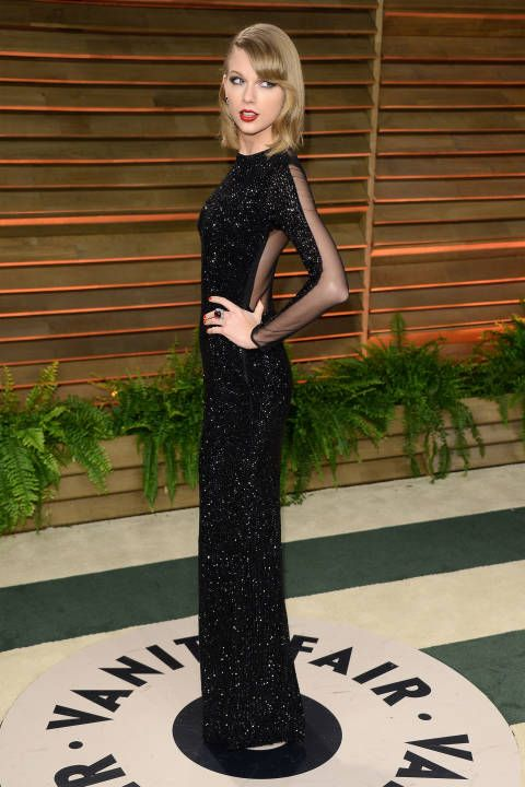 The Scene: Oscars 2014 Parties