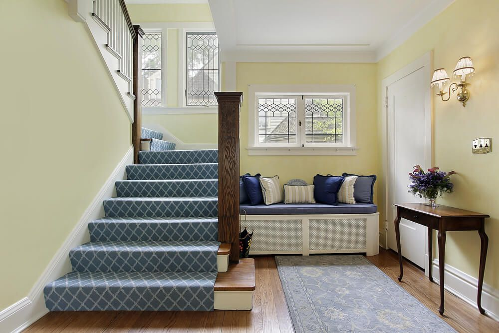 36 Different Types of Home Entries (Foyers, Mudrooms, etc - Different Types Of Interior Design