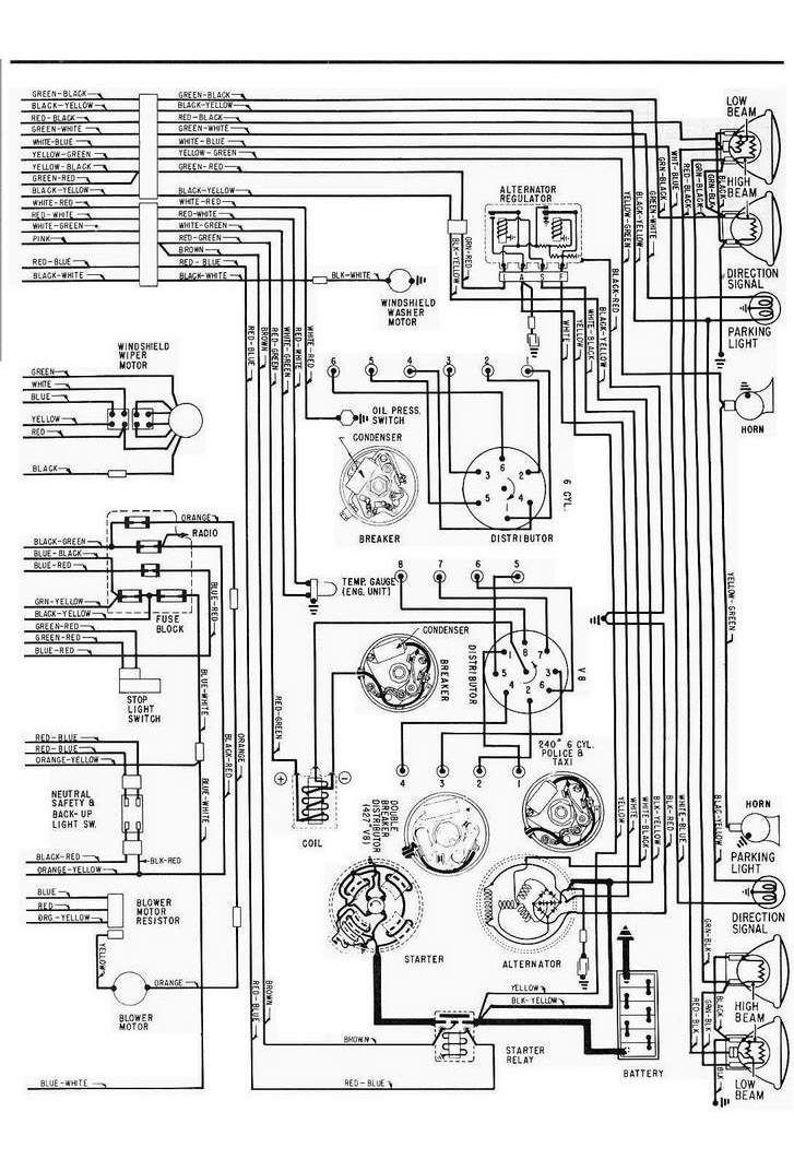 Alpine Pdx 1 1000 Wiring Diagram Schaltplan Ford Galaxie Chevy