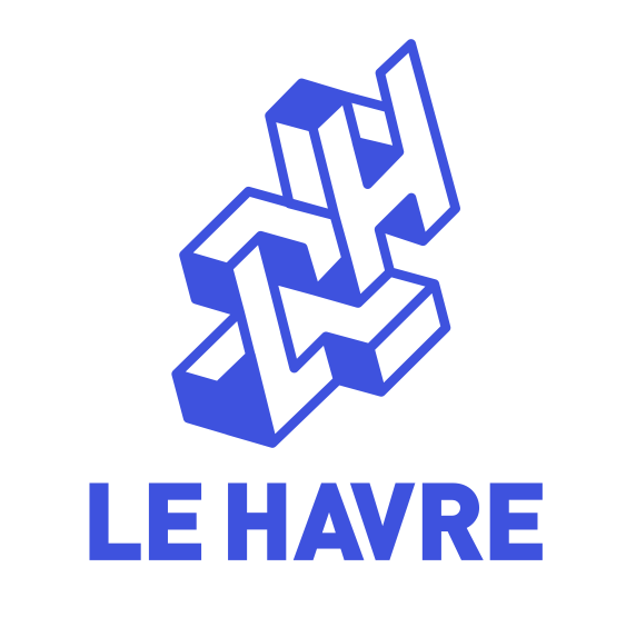 logo le havre lh lehavre lehavre lh logo ville. Black Bedroom Furniture Sets. Home Design Ideas