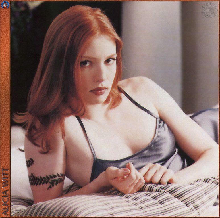 Consider, redhead in thongs