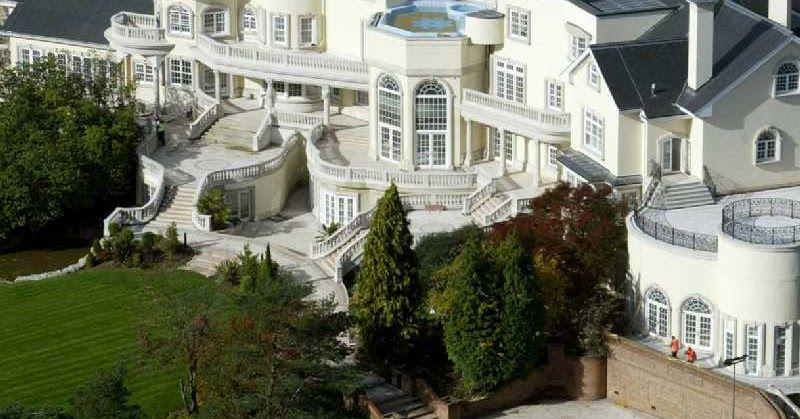 Mansiones Y Casas De Lujo Las Casas Mas Caras Del Mundo Villas De Los Hombres Mas Ricos Expensive Houses Mansions House