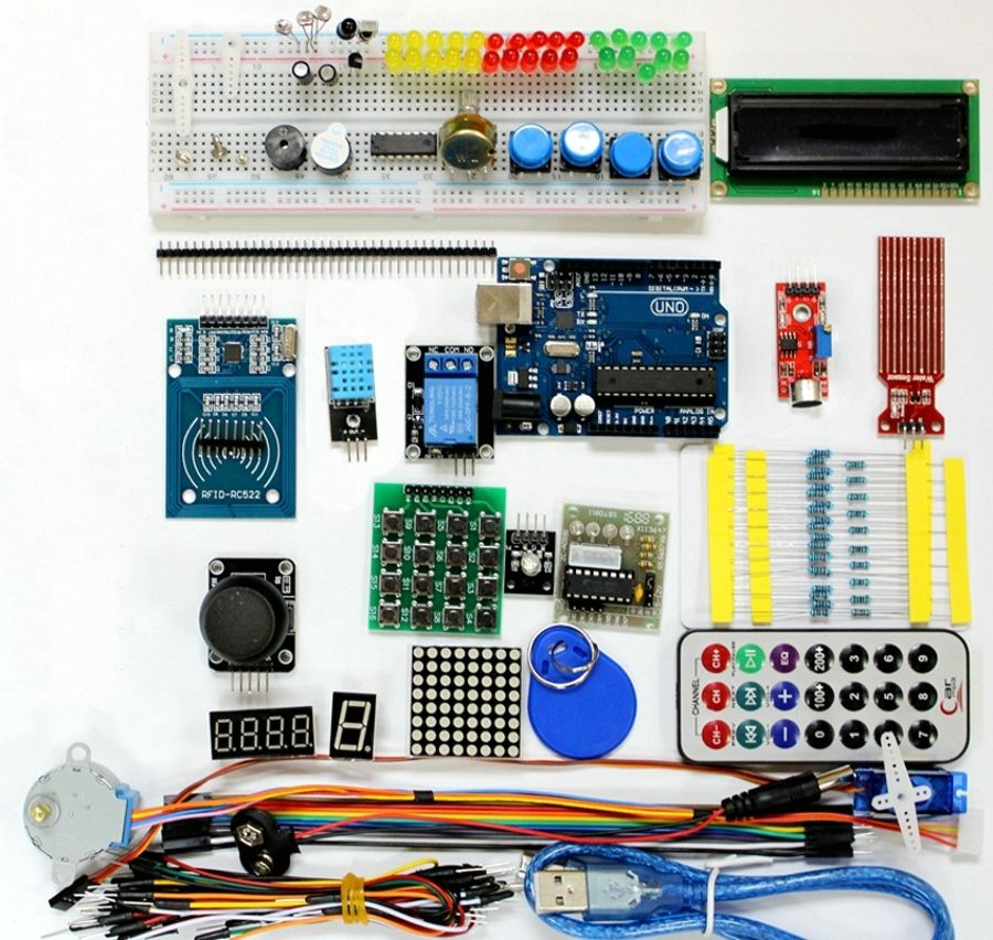 Image result for sell arduino starter kits