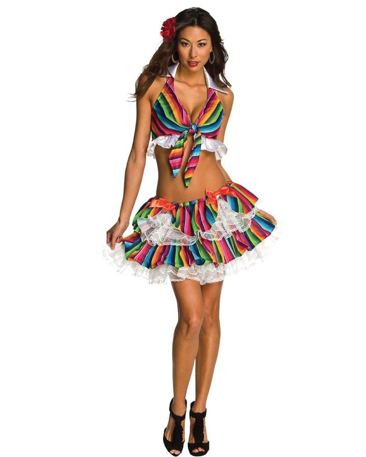 41a6723d73c Sexy Mexican Womens Costume   Halloween   Costumes for women ...