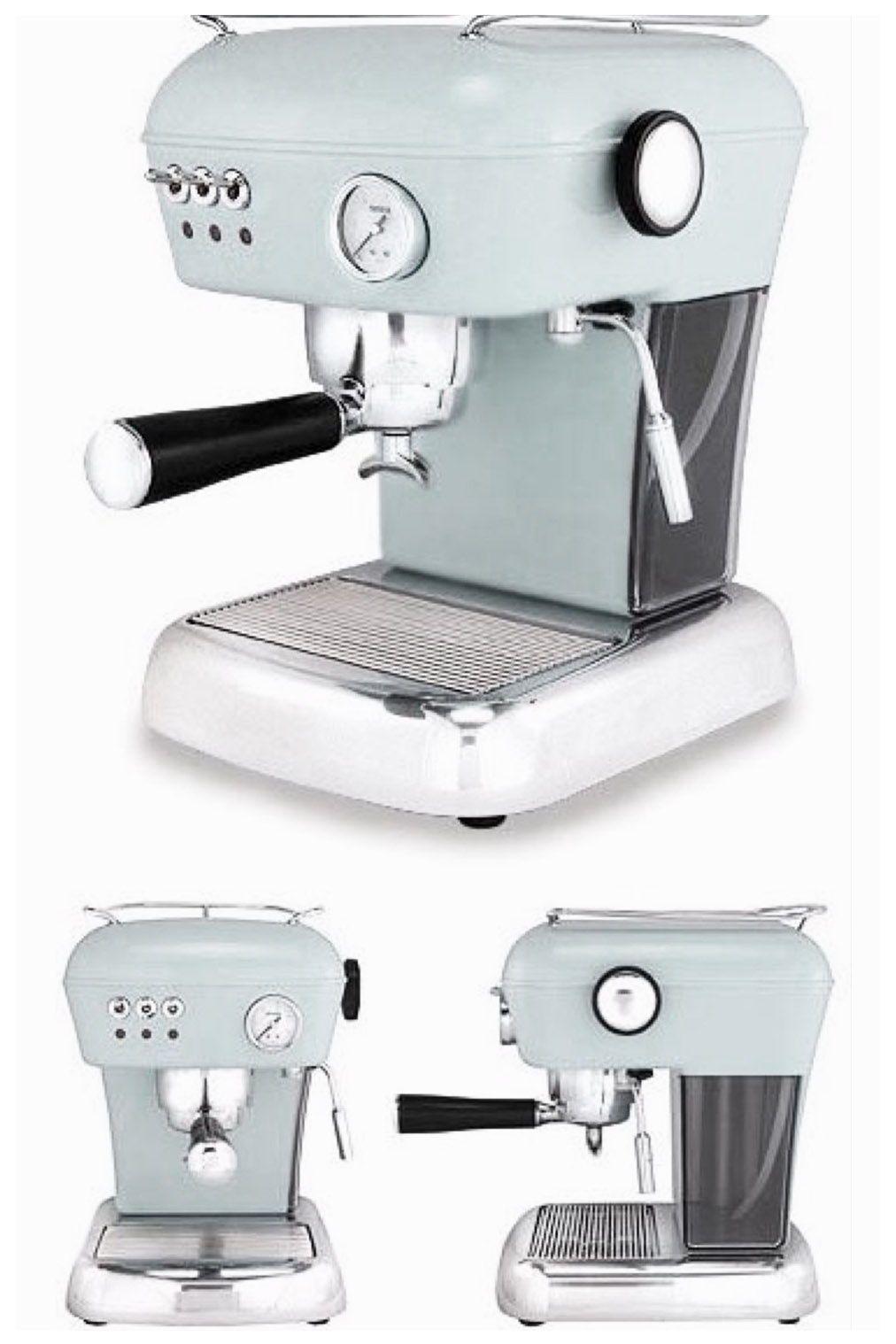 30 Best Rv Coffee Maker In 2020 Ascaso Dream Espresso Machine Espresso Machine Coffee