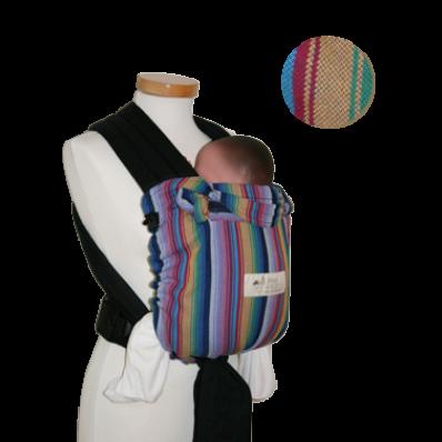 b6b807fc35e1 Storchenwiege Babycarrier Inka   baby spullen   stuff   Pinterest