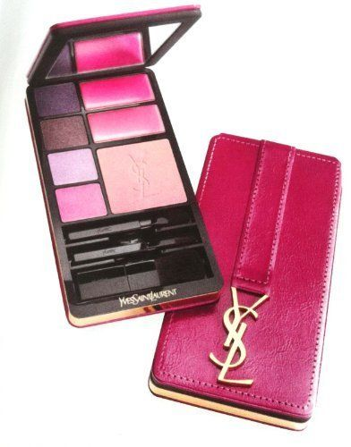 Yves Saint Laurent Very Makeup Palette For Women Want To Know More Click On The Image Ysl Makeup Ysl Beauty Travel Makeup Palette