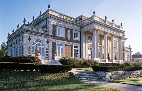 The Gilded Age Era: Bellefontaine.
