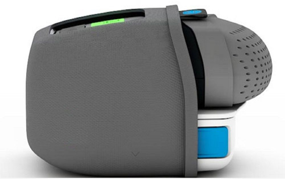 This Z1 Cpap Auto Is One Of The Smallest Mask For The Purpose