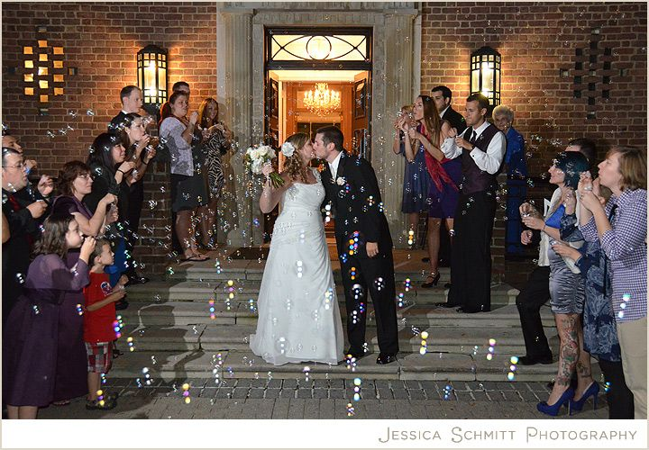 Wedding Night Time Bubble Exit Wedding Spring Wedding Inspiration Wedding Exits