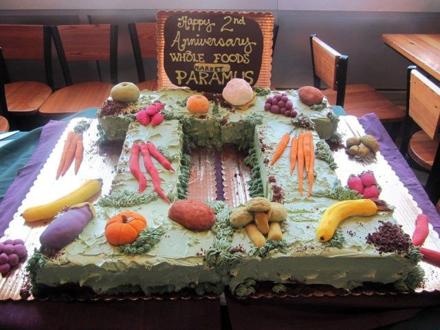 23 Great Picture Of Whole Foods Birthday Cakes