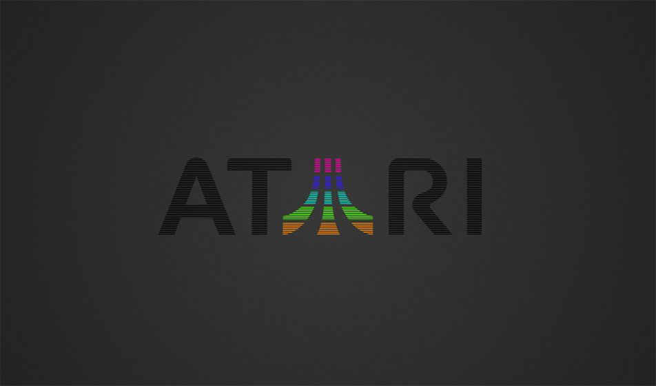 Welcome To The Great Atari Reboot Hd Cool Wallpapers Retro Video Games Hd Wallpaper