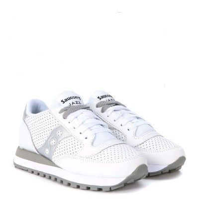 Laterale Sneaker Saucony Jazz Limited Edition in pelle