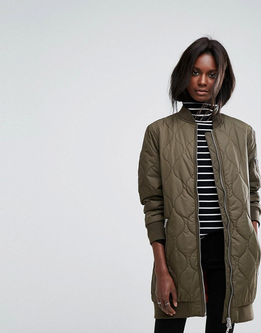 Get Connection's Jacket NowClick French For This Bomber F1cKJTl