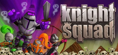 Knight Squad On Steam Knight Squad Squad Game Free Pc Games