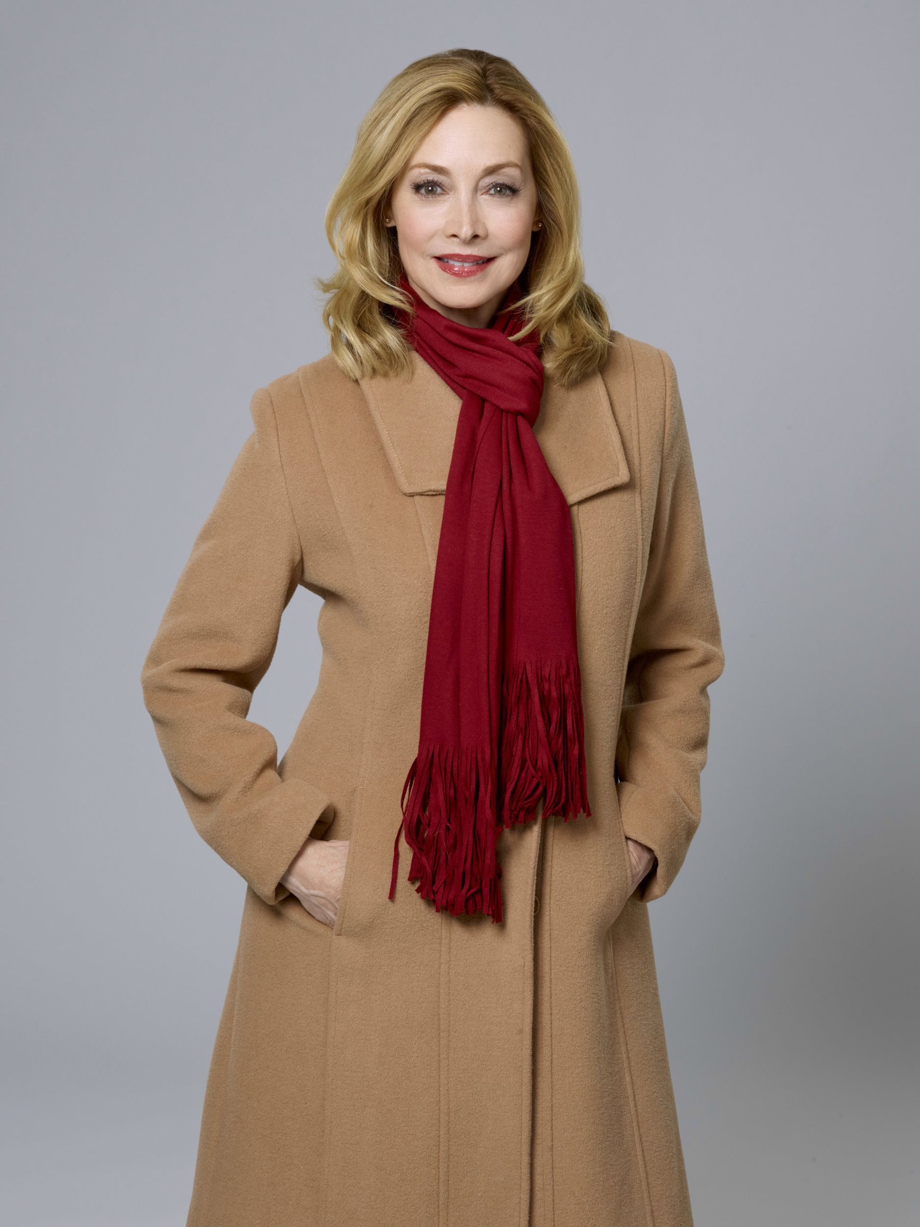Find out more about the cast of the Hallmark Channel