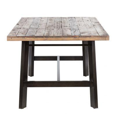 Esstisch Tamati I Esstisch, Tisch und Esstisch holz