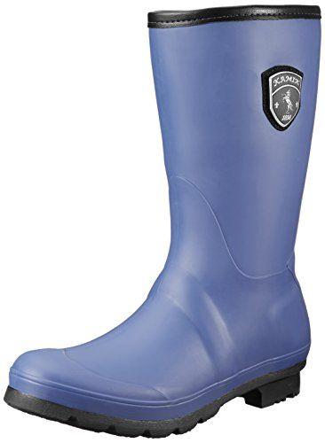 Kamik Women's Jenny Rain Boot,True Blue,9 M US Kamik http:/