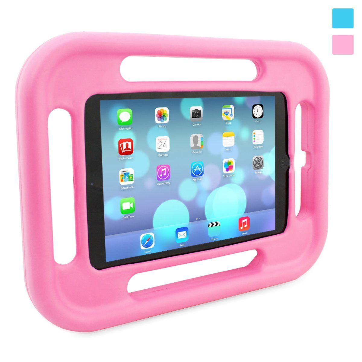 Shock Proof And Drop Proof Kid Cover For Ipad Air Snugg