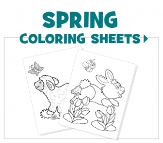Ten Ideas To Organize Your Own Oriental Trading Coloring Pages Oriental Trading Coloring Spring Coloring Sheets Free Printable Coloring Sheets Coloring Pages