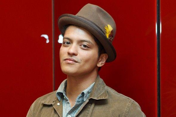 Mars Pictures, Bruno Mars, Bruno