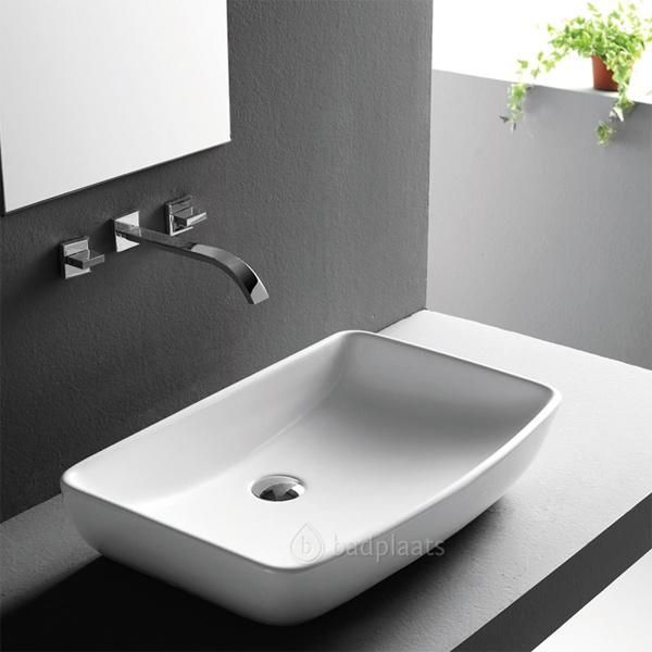 wasbakken badkamer - Spetteren | Pinterest - Wasbakken, Badkamer ...