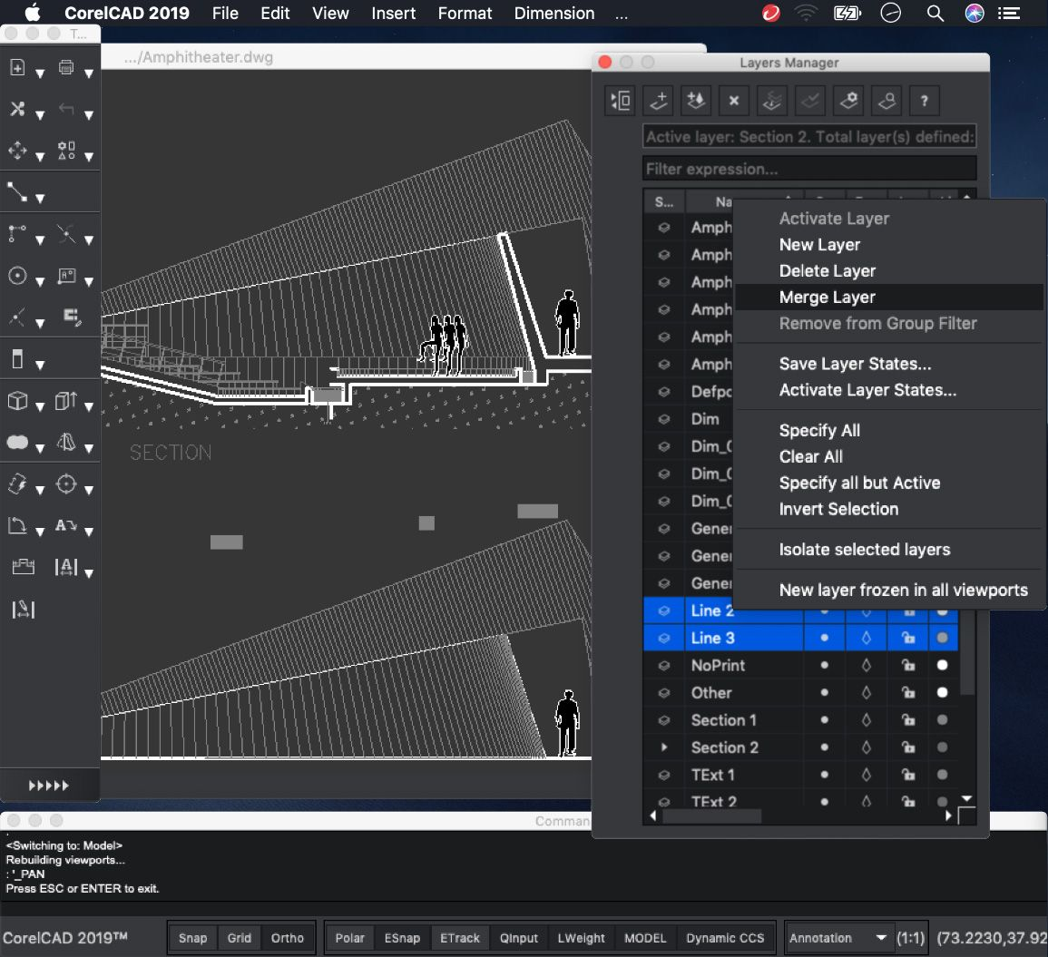 How to freely Download and Install AutoCAD 2017 for Mac