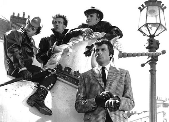 these are the damned 1963
