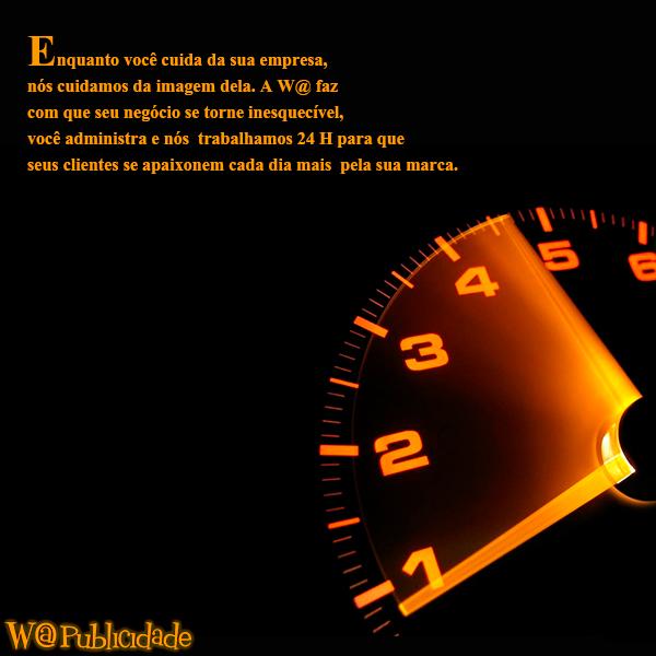 O dia só tem 24 H, e você precisava de muito mais, tudo bem, a Warroba faz toda a ação publicitária de sua empresa!