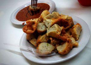 Resep Membuat Batagor Bandung Sederhana Dan Enak Resep Masakan Resep Masakan Indonesia