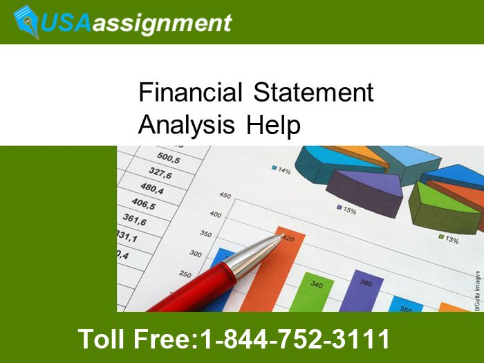 Financial Statement Analysis Is Very Important For The Internal