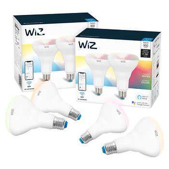 Smart Bulbs Costco