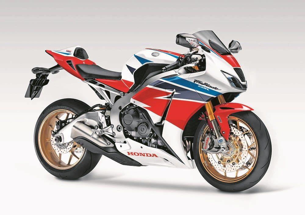 Nueva Honda Cbr1000rr 2017 Motos Honda Honda Cbr 1000rr Motos Cuatrimotos