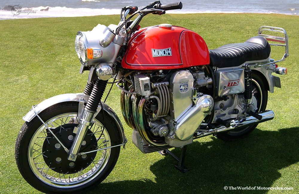 zu verkaufen gute Textur neue angebote 1967 Munch Mammoth 4TTS (Mammut) 1.1L 4-Cylinder Transverse ...