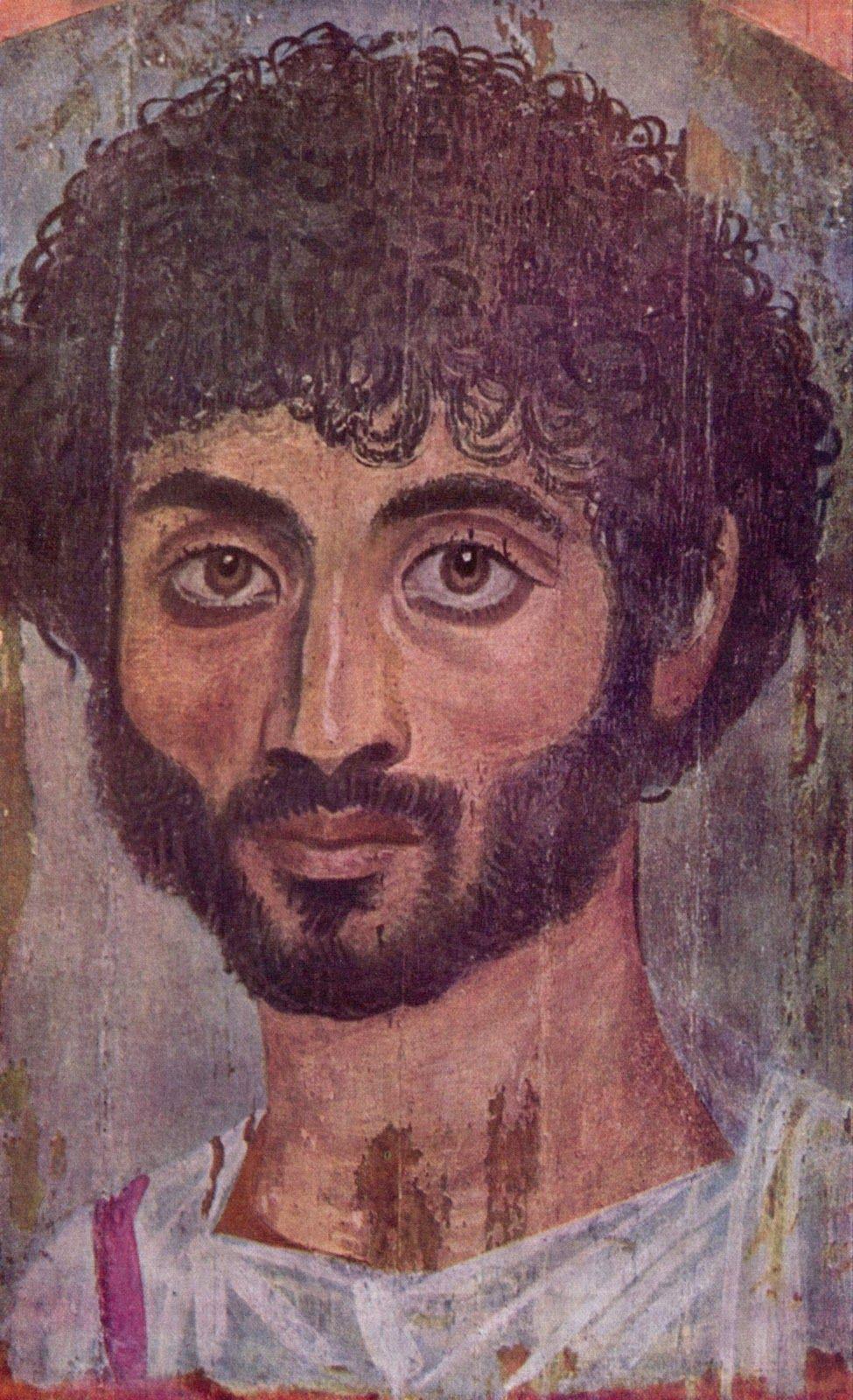 Retratos del Fayum | Barakaarqueologos S.L.